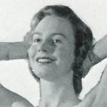Jeanette De Montalk