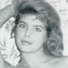Yolande Daetwyler