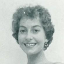 Margareta Westling