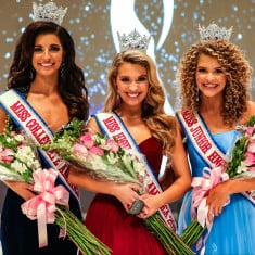 Miss Elementary, Jr. High, High School and Collegiate America