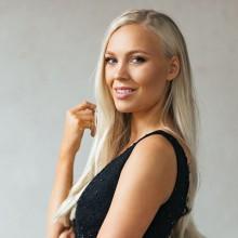 Jenny Lappalainen