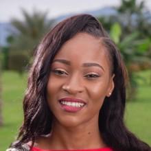 Silvia Adjomo Ndong Ada