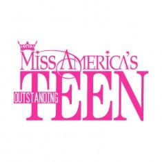 Miss America's Outstanding Teen Pageants