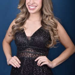 Miss New Mexico's Outstanding Teen