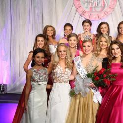 Miss Alabama's Outstanding Teen