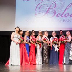 Miss Beloit/Miss Beloit's Outstanding Teen Scholarship Pageant