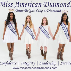 Miss American Diamonds Pageant