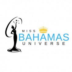 Miss Bahamas Universe