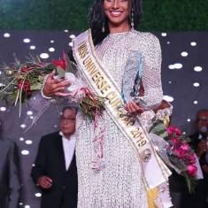 Miss Universe Curaçao Pageants