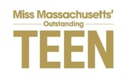 Miss Massachusetts' Outstanding Teen Competition