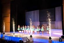 Opening Number