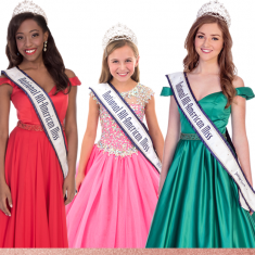 National American Miss Missouri