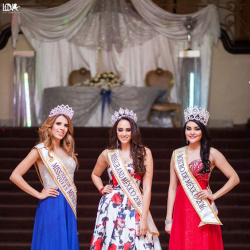 Miss Mexico Pageants