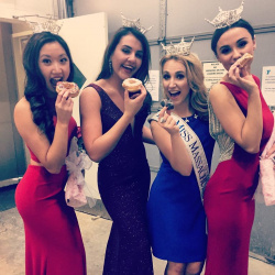 Miss Middlesex County Pageants