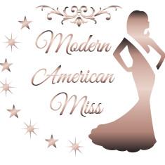Modern American Miss Utah