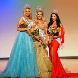 Miss Nevada Earth USA