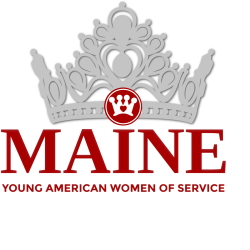Miss Maine, Young American Women of Service