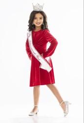 International Girl Pageant