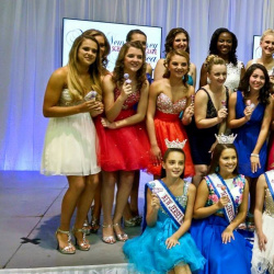 Miss New Jersey Elementary, Jr. High, High School, and Collegiate America