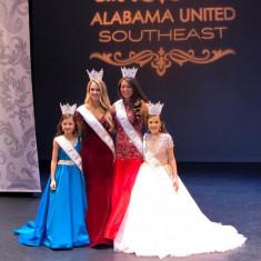 Miss Alabama United Southeast