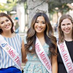 Miss Meridian Scholarship Organization