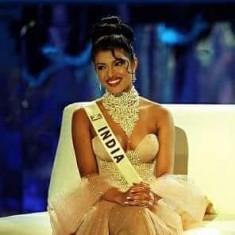 Miss India 2000