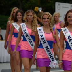 Miss New Mexico World Pageants