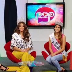Miss Universe El Salvador