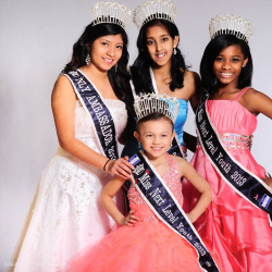 Miss Next Level Youth Princess Pageants