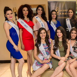 Miss Nicaragua Pageants