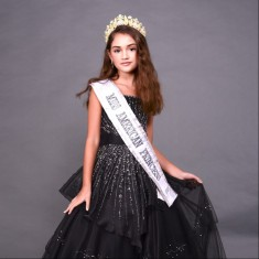 Miss American Teen Princess Pageant