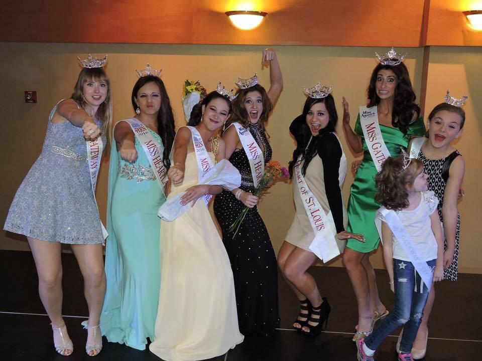 Pageant Won Image