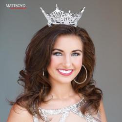Miss Ohio Scholarship Pageants