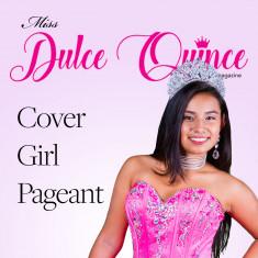 Miss Dulce Quince Magazine