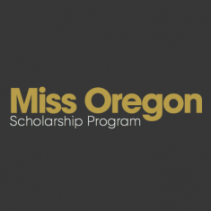 Miss Oregon Scholarship Competition
