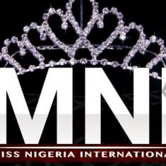 Miss Nigeria International