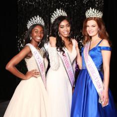 OAM Outstanding American Miss