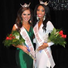 Miss Spirit of Arkansas Scholarship Foundation