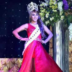 Miss Gay Queen of Queens