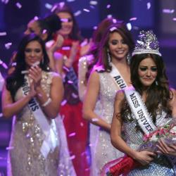 Miss Puerto Rico Universe Pageants