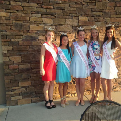 Miss Quad Cities/Miss Quad Cities Outstanding Teen Pageants
