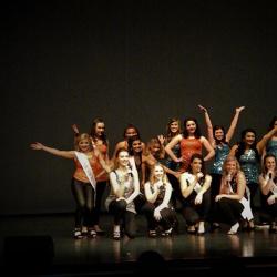 Miss Rapid City Scholarship Pageants