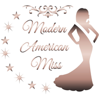 Modern American Miss Illinois