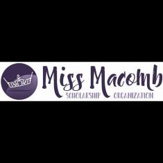 Miss Macomb Scholarship Organization