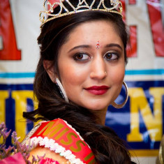 Miss/Mrs./Teen India New York