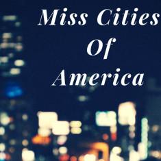Miss Cities of America