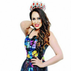 Empress Universe Pageants