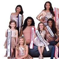 National American Miss Oklahoma