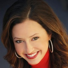 Adrienne Berry