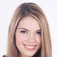 Olivia Polkinghorne